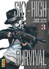SKY-HIGH SURVIVAL T3