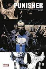 PUNISHER PAR ENNIS DILLON T1