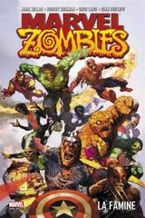 MARVEL ZOMBIES T1 - NE