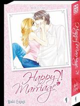 HAPPY MARRIAGE ?! T4: EDITION DOUBLE