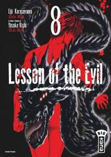 LESSON OF THE EVIL T8