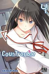COUNTROUBLE T4