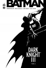 BATMAN DARK KNIGHT III T2