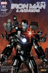 ALL-NEW IRON MAN & THE AVENGERS T4