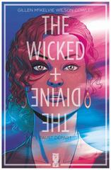 THE WICKED + THE DIVINE T2: FANDEMONIUM