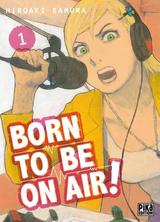 BORN TO BE ON AIR! T1