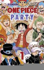 ONE PIECE PARTY T1