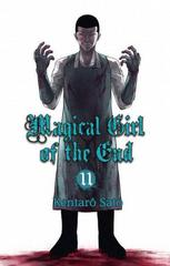 MAGICAL GIRL OF THE END T11