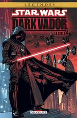 STAR WARS - DARK VADOR T4: LA CIBLE