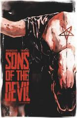 SONS OF THE DEVIL T1: LE CULTE DE SANG