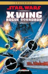 STAR WARS - X-WING ROGUE SQUADRON: INTEGRALE
