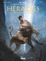 HERACLES: HERACLES - COFFRET TOMES 01 A 03