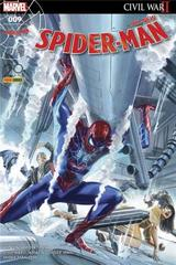ALL-NEW SPIDER-MAN N 9