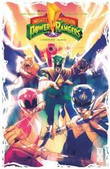 POWER RANGERS T4