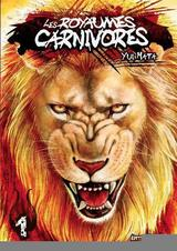 LES ROYAUMES CARNIVORES T1