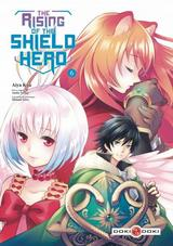 THE RISING OF THE SHIELD HERO T6