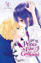 LIAR PRINCE AND HIS FAKE GIRLFRIEND T4