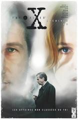 THE X-FILES ARCHIVES T4: LES AFFAIRES NON CLASSEES DU FBI