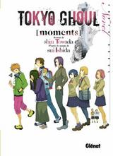 TOKYO GHOUL T1: ROMAN - MOMENTS