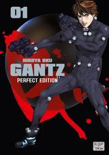 GANTZ T1: EDITION DOUBLE