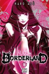 ALICE IN BORDERLAND T18