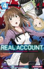 REAL ACCOUNT T4