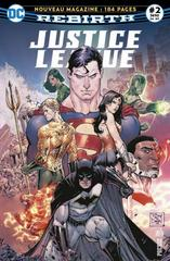 JUSTICE LEAGUE REBIRTH T2