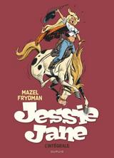 JESSIE JANE: INTEGRALE