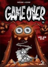 GAME OVER T16: AIE AIE EYE