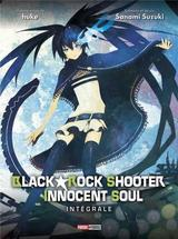 BLACK ROCK SHOOTER: INNOCENT SOUL