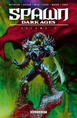 SPAWN: SPAWN DARK AGES - VOLUME I