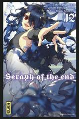 SERAPH OF THE END T12