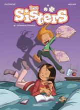 LES SISTERS T12: ATTENTION TORNADE
