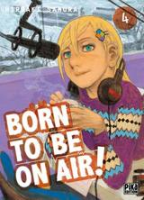 BORN TO BE ON AIR! T4