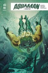 AQUAMAN REBIRTH T1
