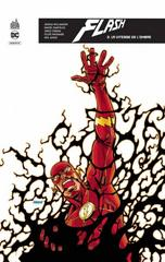 FLASH REBIRTH T2