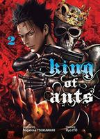 KING OF ANTS T2