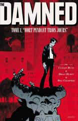 THE DAMNED T1: MORT PENDANT TROIS JOURS