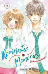ROMANTIC MEMORIES T4