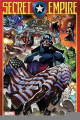 SECRET EMPIRE N 2 VARIANT ANGOULEME