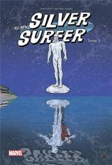 ALL NEW SILVER SURFER T2