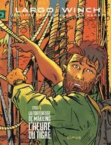 LARGO WINCH: DIPTYQUES (TOMES 7 & 8)