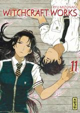 WITCHCRAFT WORKS T11