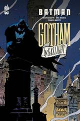 BATMAN: GOTHAM BY GASLIGHT +  DVD