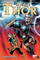 MIGHTY THOR T2: COMBUSTION TOTALE