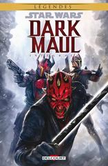 STAR WARS - DARK MAUL:  INTEGRALE