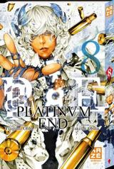 PLATINUM END T8