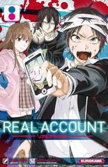 REAL ACCOUNT T8