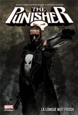 THE PUNISHER T6: LA LONGUE NUIT FROIDE