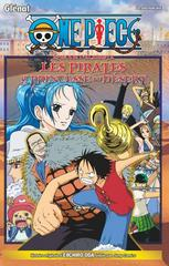 ONE PIECE L'épisode d'Alabasta